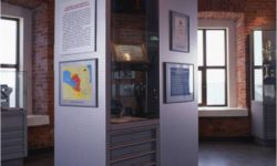 Музейный комплекс Водоканала Санкт-Петербурга «Вселенная воды»
