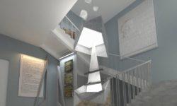 """Дизайн–проект экспозиции музея Санкт-Петербургского морского бюро машиностроения """"Малахит"""""""