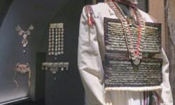 Экспозиция История денег в Артиллерийском цейхгаузе Петропавловской крепости