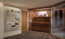 Дизайн-проект экспозиции Ледокола «Красин»