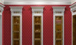 Дизайн-проект Православного Духовного центра в Санкт-Петербурге
