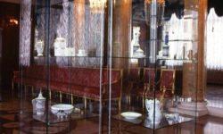 Государственный Русский музей. Строгановский Дворец