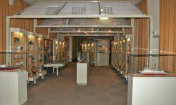 Таймырский Краеведческий музей г. Дудинка