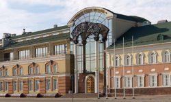 Чувашский национальный музей