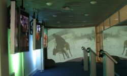 Музейный центр Наследие Чукотки г. Анадырь