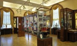 Музей Верховного суда г. Москва