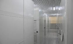 Оборудование для фондохранилища историко-архитектурного и художественного музея Новый Иерусалим
