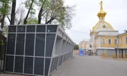 Государственный музей-заповедник Петергоф