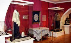 Вологодский Музей кружева