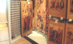 Центральный музей древнерусской культуры и искусства им. А. Рублева, г. Москва