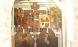 Государственный историко-культурный музей-заповедник Московский кремль