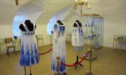 Музей истории Выксунского металлургического завода