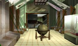 Дизайн проект Таймырский краеведческий музей