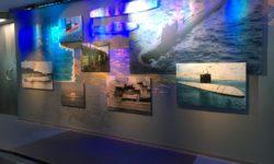 Музей Санкт-Петербургского морского бюро машиностроения Малахит